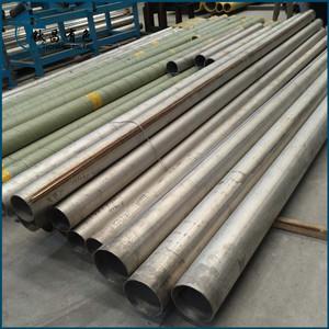 钛焊管,钛管道,钛有缝管